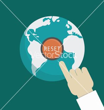 Free godresetearth vector - Free vector #237155