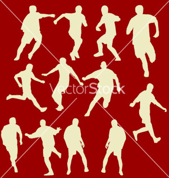 Free soccer 1 vector - Free vector #237985