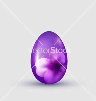 Free easter egg vector - Kostenloses vector #238255