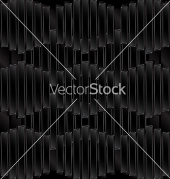 Free black tile background vector - Kostenloses vector #238355