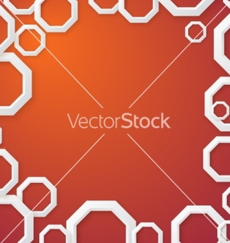 Free abstract geometry background vector - Free vector #238395