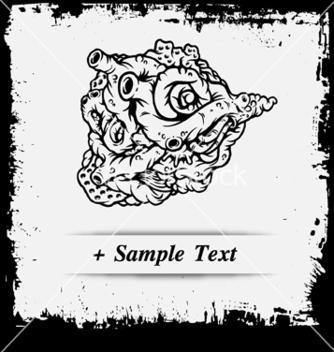Free paper art human emphysema vector - Kostenloses vector #239155