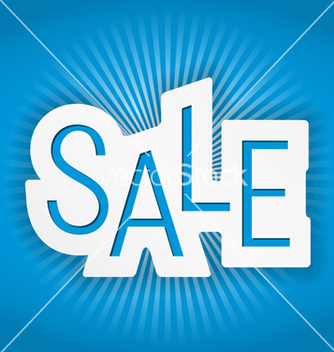 Free sale vector - Kostenloses vector #239165
