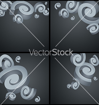 Free spiral vector - Free vector #239665