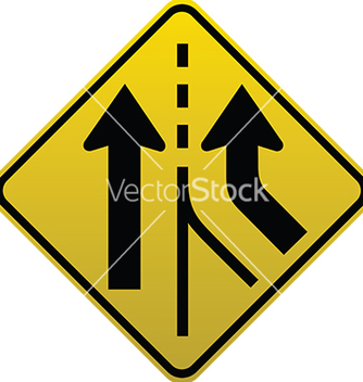 Free added lane vector - Kostenloses vector #239695