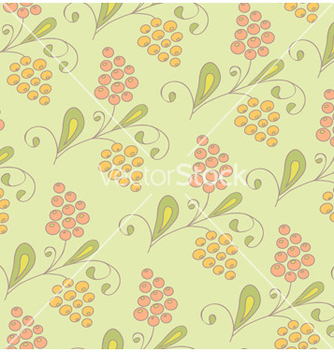 Free summer ethnic seamless pattern vector - Free vector #239835