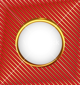 Free royal circle frame vector - vector #239845 gratis