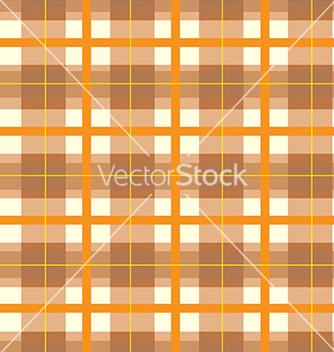 Free modern orange plaid pattern vector - Kostenloses vector #241775