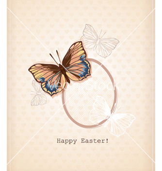 Free easter vector - Free vector #241925