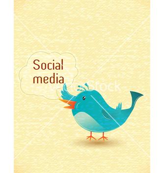 Free social media vector - Free vector #243385