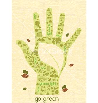 Free eco design vector - Kostenloses vector #243555