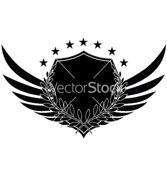 Free vintage emblem vector - Free vector #244155