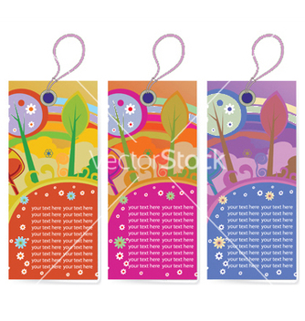 Free shopping tags vector - Free vector #245765