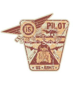 Free vintage label vector - бесплатный vector #247265