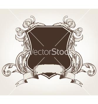 Free vintage emblem vector - Kostenloses vector #247395