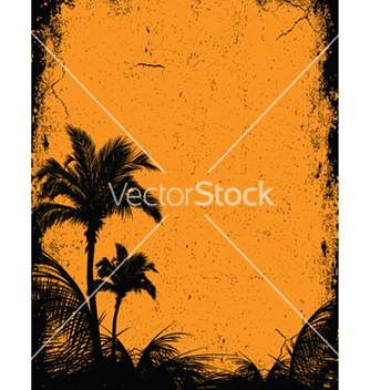 Free summer background vector - Free vector #247505