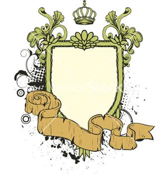 Free vintage emblem vector - Kostenloses vector #247625