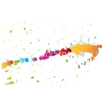 Free splash vector - Free vector #248775