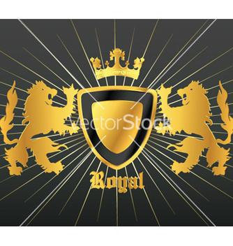 Free vintage emblem vector - Kostenloses vector #249155
