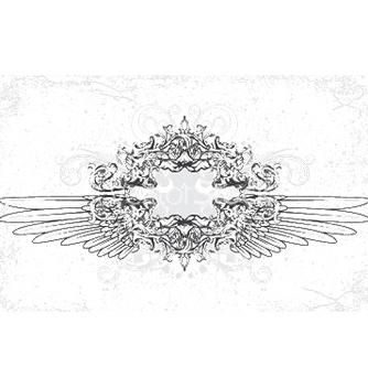 Free vintage emblem vector - Kostenloses vector #250065