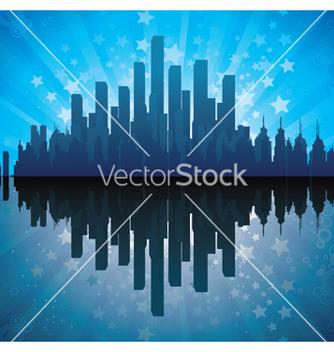 Free urban vector - Free vector #250295