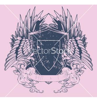 Free vintage emblem vector - Free vector #250455