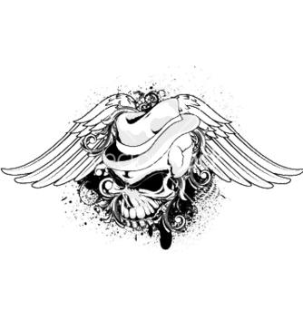 Free vintage emblem vector - Kostenloses vector #250955