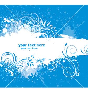 Free grunge background vector - Kostenloses vector #251895