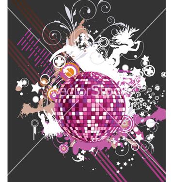 Free concert poster vector - бесплатный vector #252635