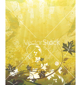Free vintage background vector - Free vector #253365