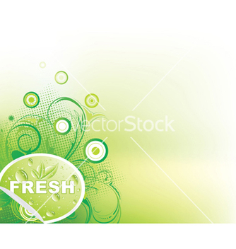 Free eco background vector - Kostenloses vector #253845