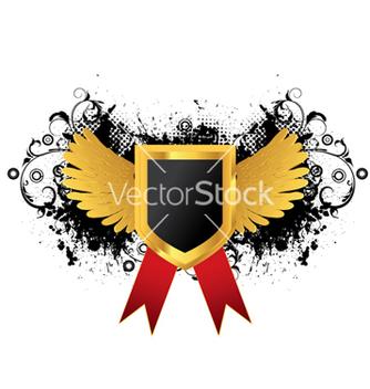 Free vintage emblem vector - Free vector #254675