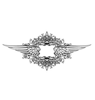 Free vintage emblem vector - Kostenloses vector #255135