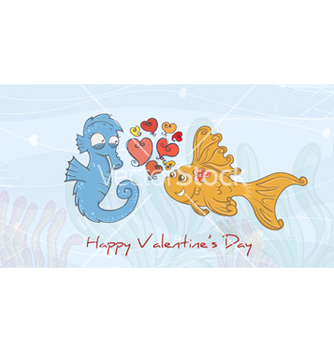 Free valentines day background vector - Kostenloses vector #257135