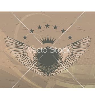 Free vintage emblem vector - Free vector #257645
