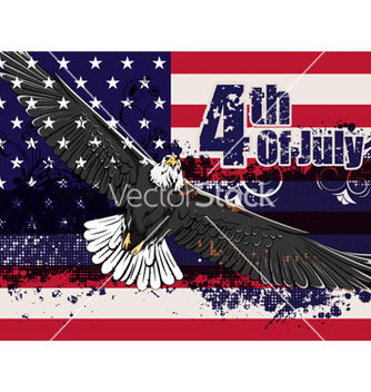 Free 4th of july vector - Free vector #258075