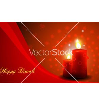 Free diwali card vector - Free vector #258125