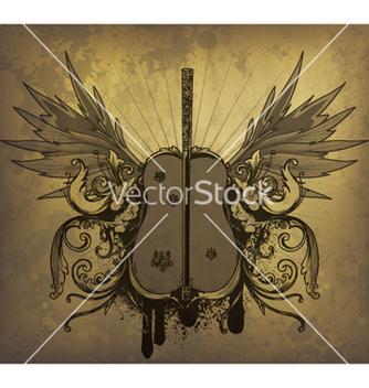 Free japanese emblem vector - Kostenloses vector #259815