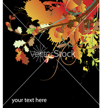 Free watercolor floral background vector - Free vector #261005