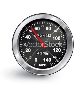 Free speedometer vector - vector #262395 gratis