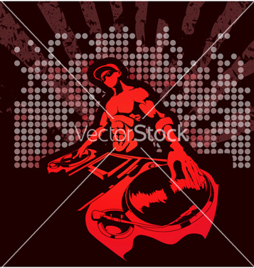 Free concert poster vector - Free vector #264415