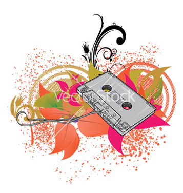 Free music vector - Free vector #265635