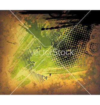 Free grunge background vector - Kostenloses vector #265935