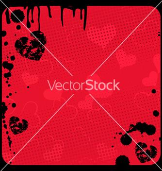 Free grunge background vector - Kostenloses vector #268105