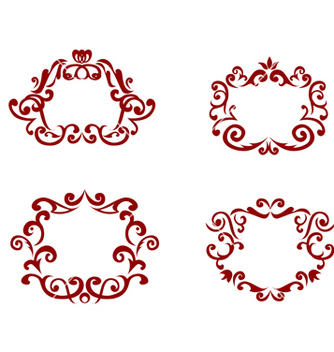 Free decorations vector - Kostenloses vector #268845