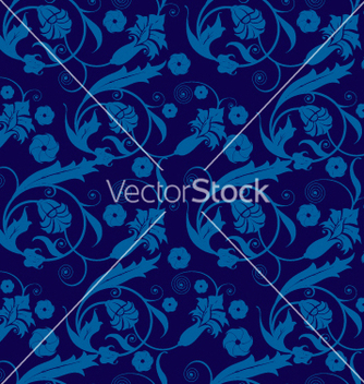 Free seamless pattern vector - Free vector #269185
