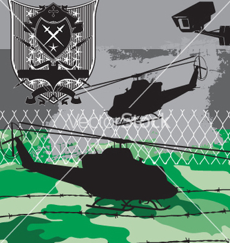 Free armed forces vector - vector #269285 gratis