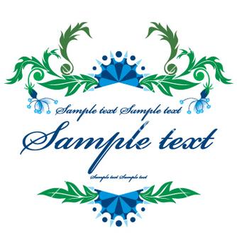 Free branding vector - Kostenloses vector #269505