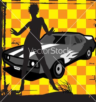 Free racing vector - vector #269825 gratis