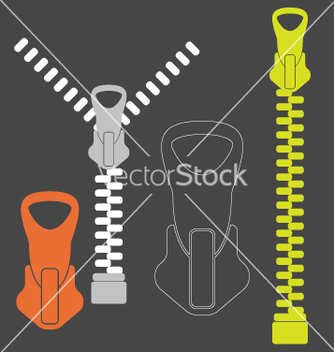 Free a zip vector - Kostenloses vector #270405